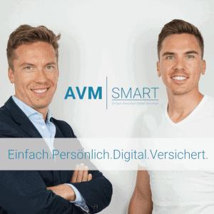 Tageszeitung DPrivate Krankenversicherung - Expertenteam AVM Smart