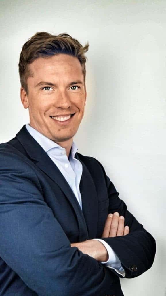 Private Krankenversicherung Experte Benjamin Arthofer
