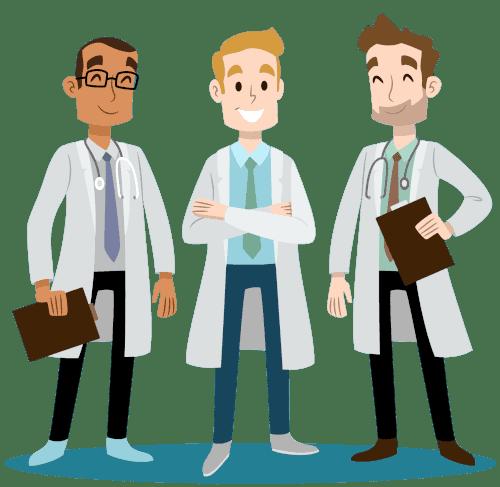 Wahlarzt Titelbild