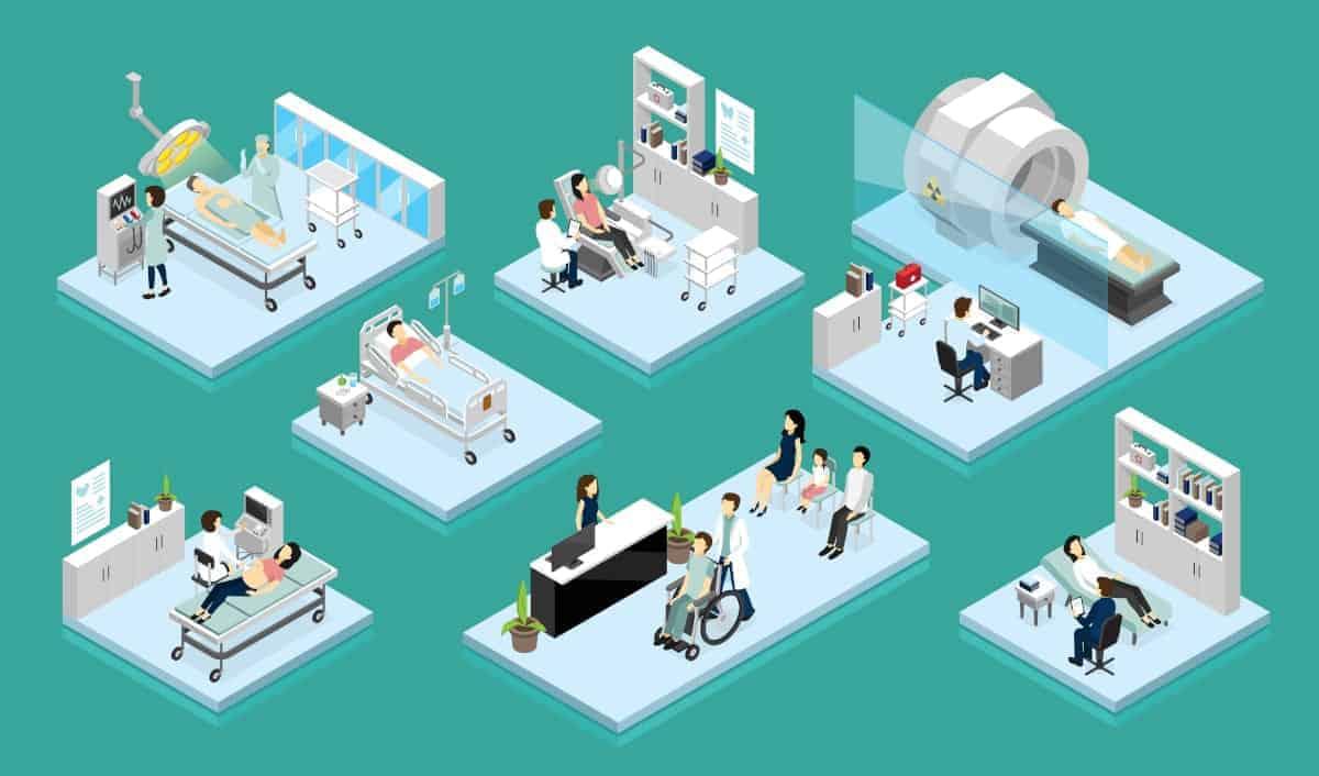 private krankenversicherung krankenhaustarif bild
