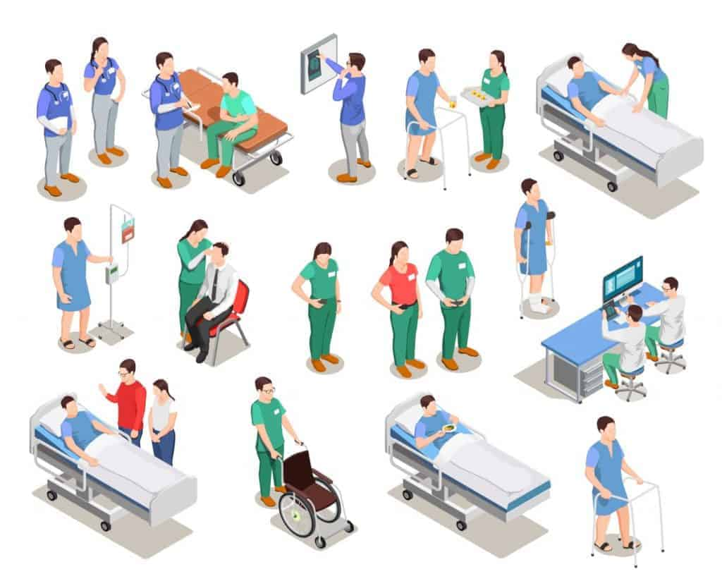 private krankenversicherung funktionen krankenhaus