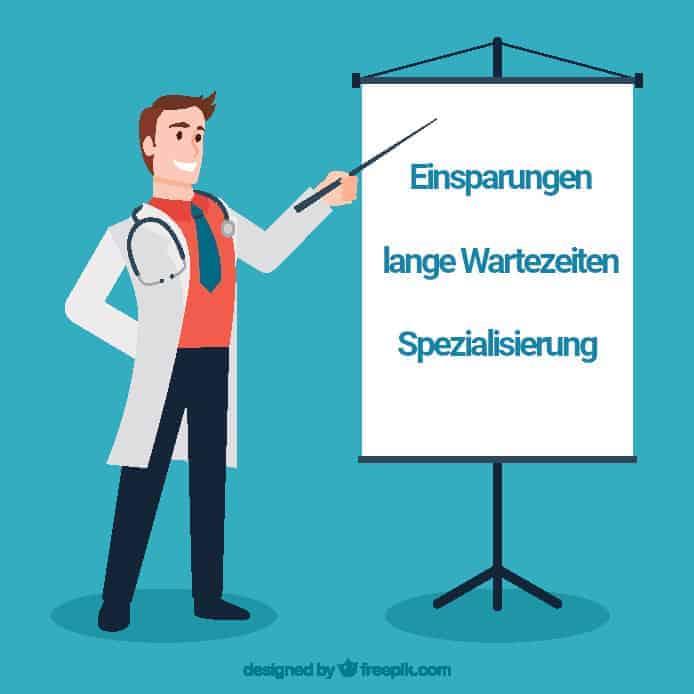 private krankenversicherung doktor