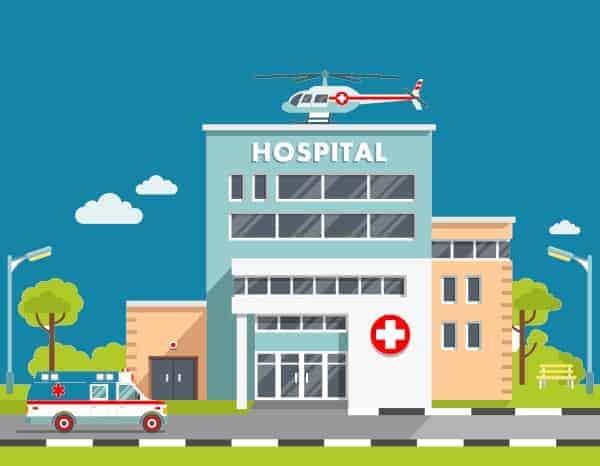 private krankenversicherung krankenhaus erklärung
