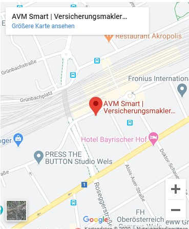 private krankenversicherung location avm smart