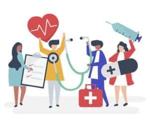 Gruppenkrankenversicherung