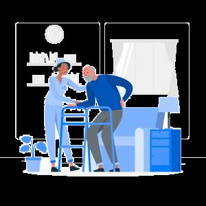 Pflegeversicherung-Österreich