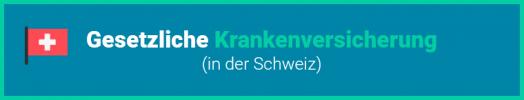 Grenzgänger Gesetzliche Krankenversicherung Schweiz