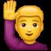 man-raising-hand_1f64b-200d-2642-fe0f