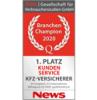 ÖGVS Branchenchampion